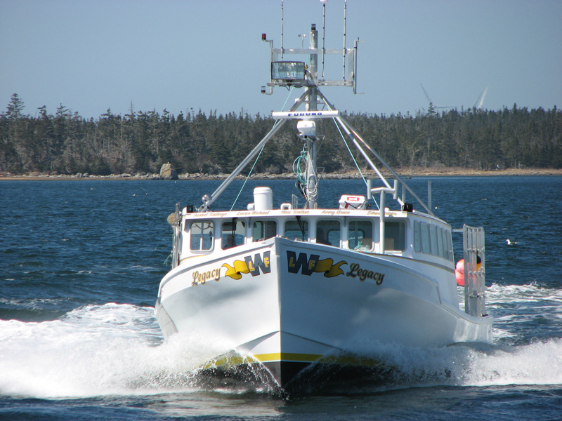 Lobster Boats | DixonsMarine.com