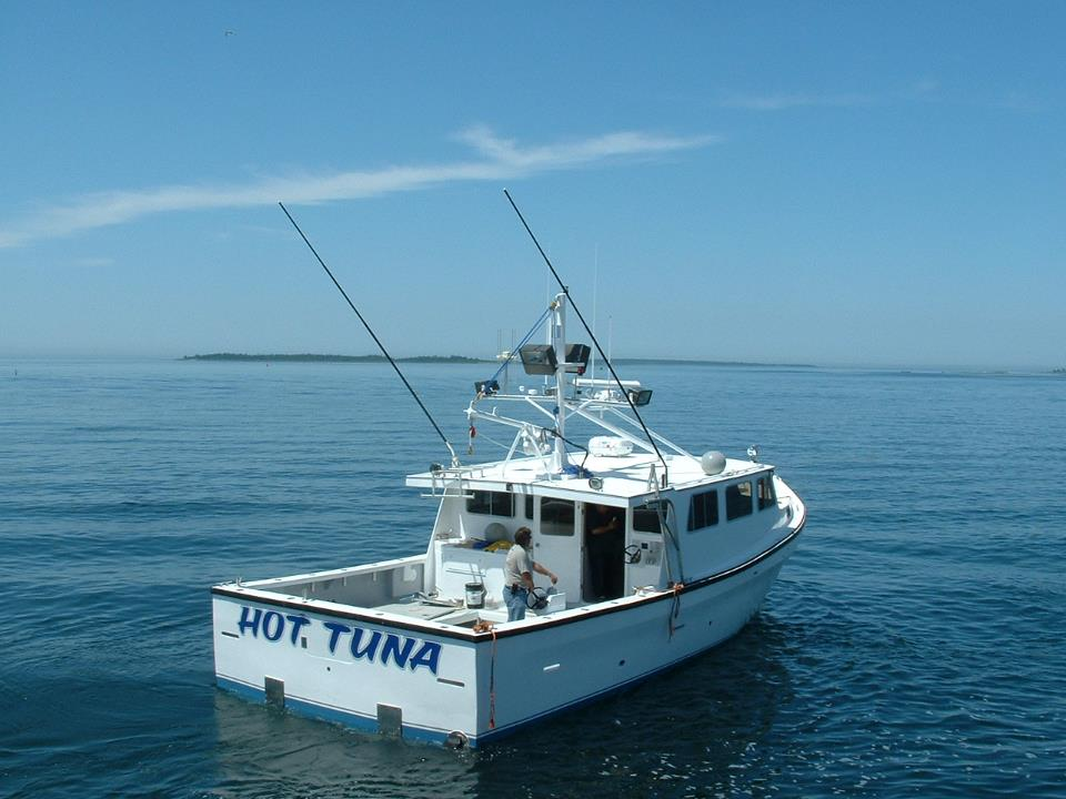 The gallery for tuna fishing boat for sale for Tuna fishing boats for sale
