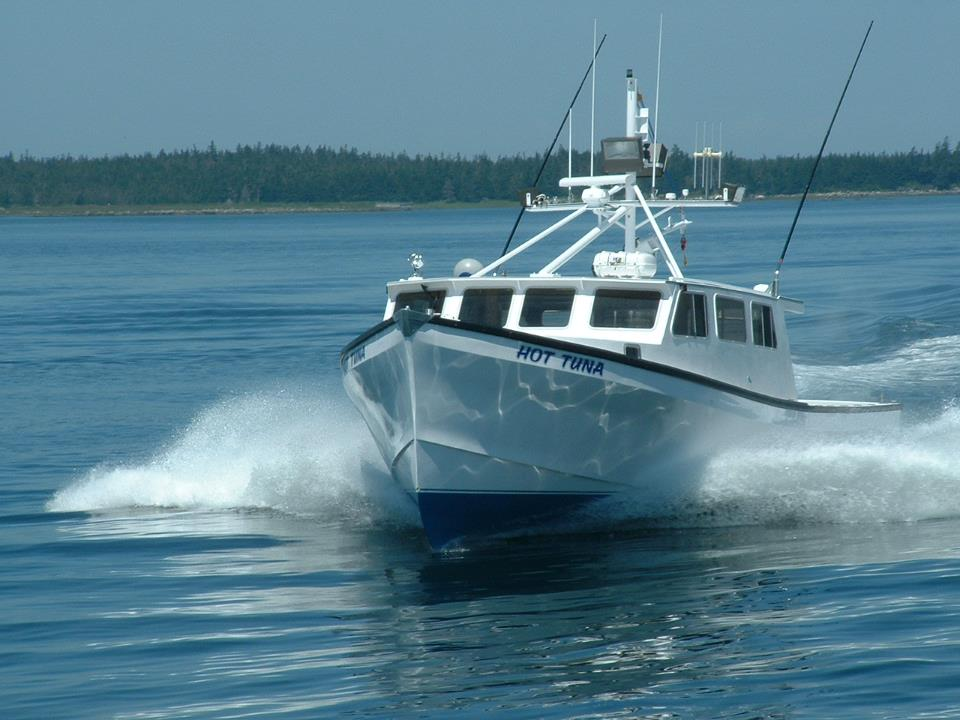 Dixon 39 s marine group 2000 inc lower woods harbour ns for Tuna fishing boats for sale